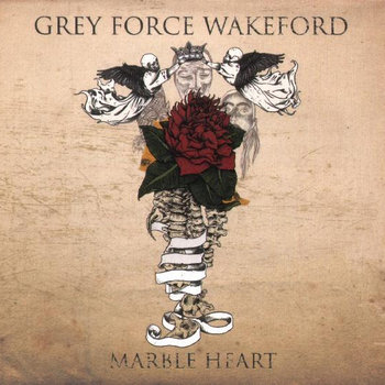 Marble Heart cover art