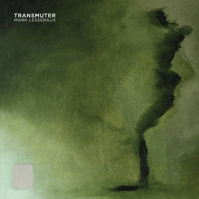 Transmuter cover art