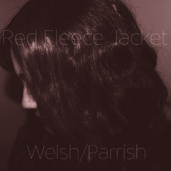 Red Fleece Jacket cover art