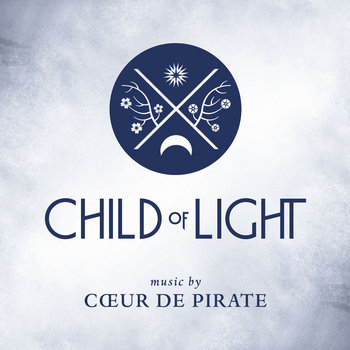 Child of Light cover art