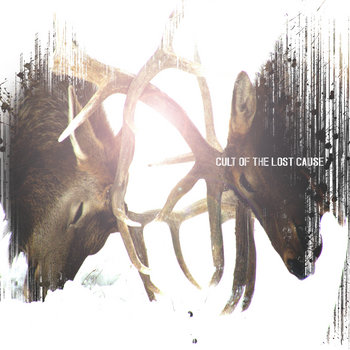 Cult of the Lost Cause cover art