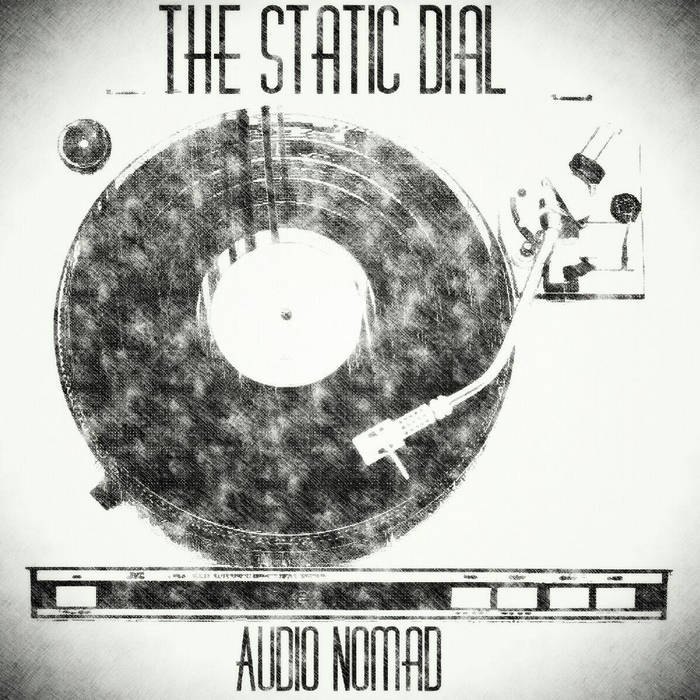 AUDIO NOMAD cover art