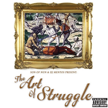 The Art of Struggle cover art