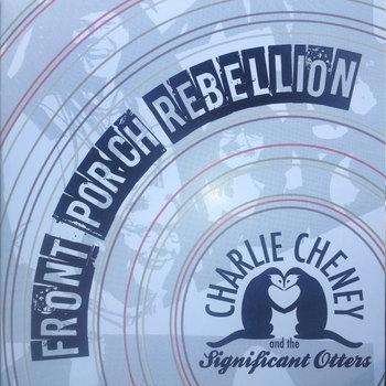 Front Porch Rebellion cover art