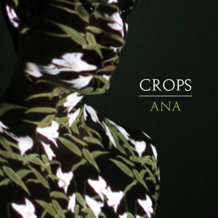 Ana cover art