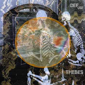 DEFuse / Thebes cover art