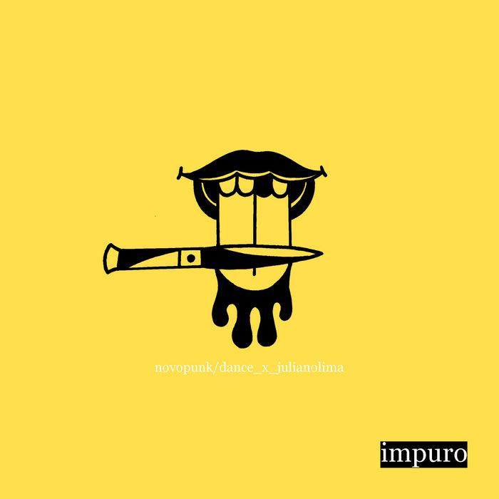 novopunk/dance cover art