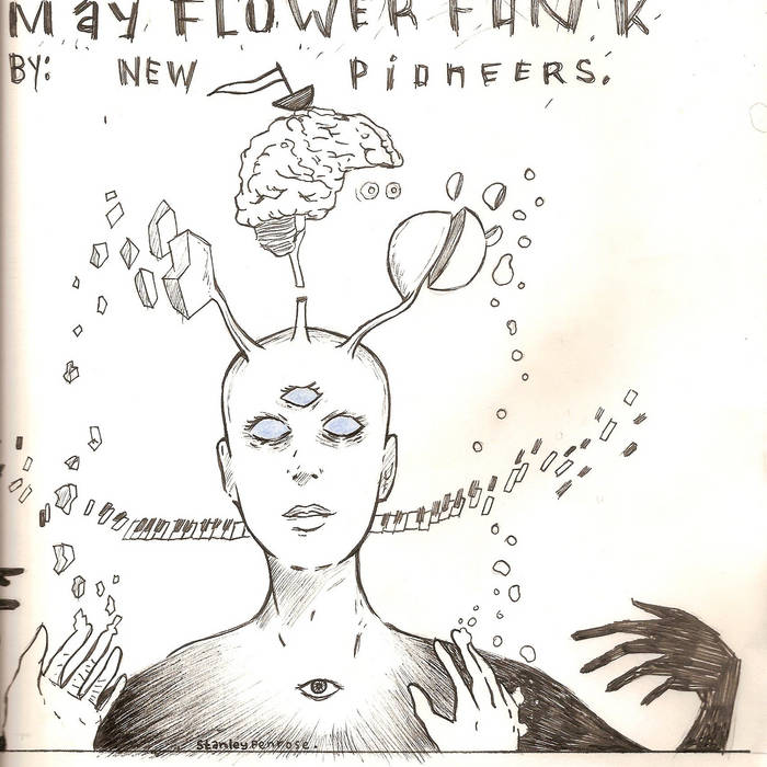 Mayflower Funk cover art