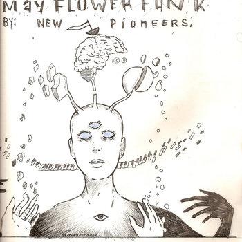 Mayflower Funk cover art