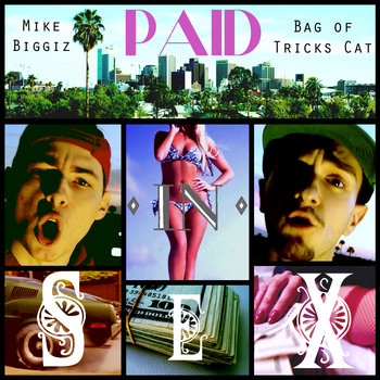 Paid In Sex cover art