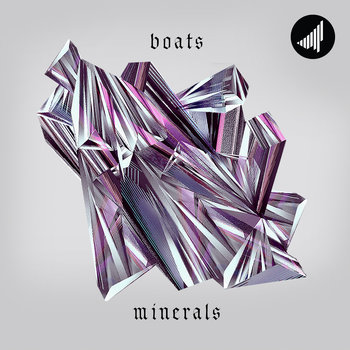 Boats - Minerals (STRTEP027) cover art