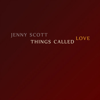 Things Called Love EP cover art