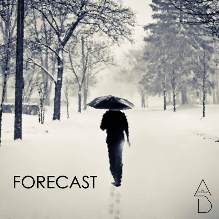 Forecast cover art