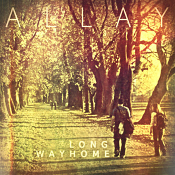 Long Way Home EP cover art
