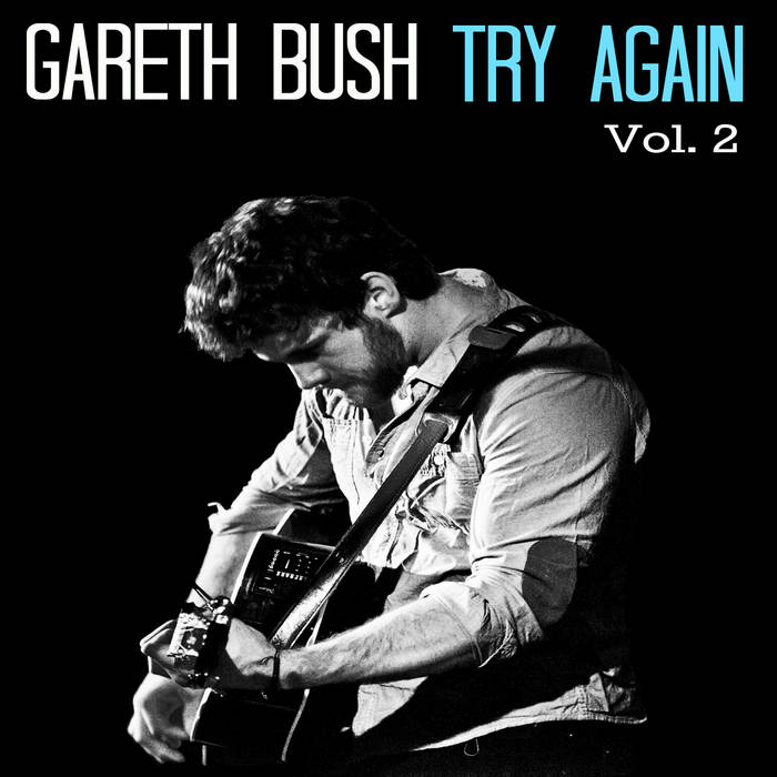Try Again - Vol. 2 cover art