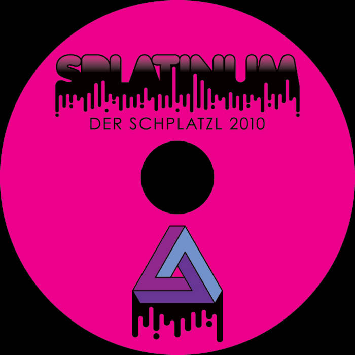 Der Schplatzl 2010 cover art