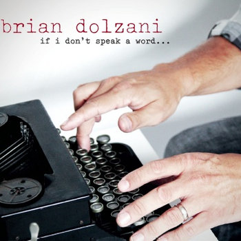 If I Don't Speak A Word... cover art