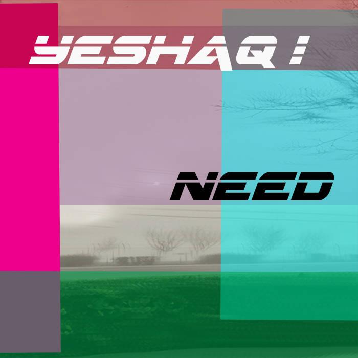 Yeshaq ! - Need cover art