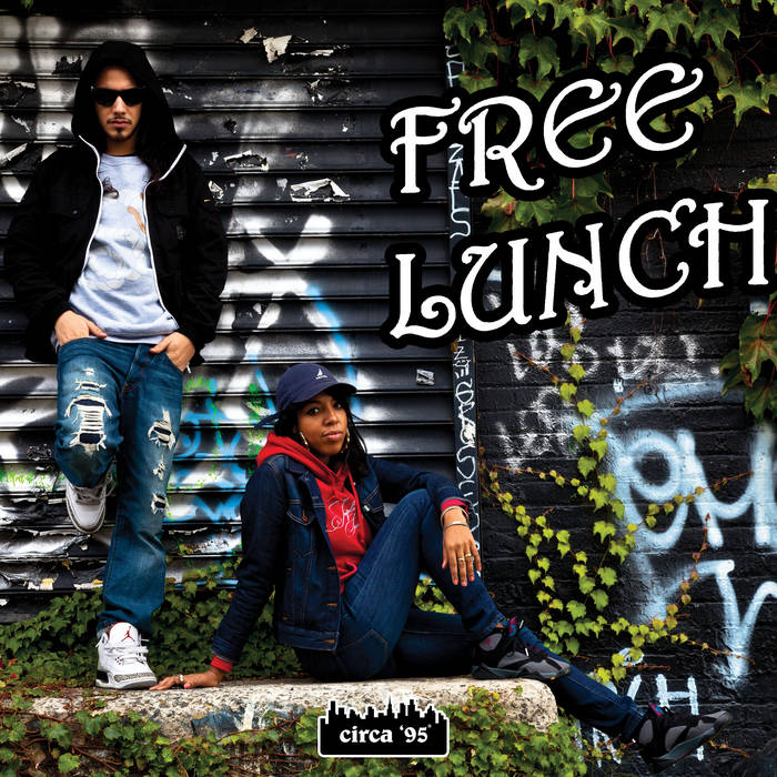 Free Lunch cover art