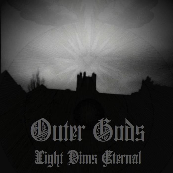 Light Dims Eternal cover art