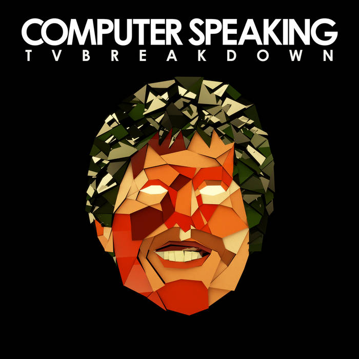 TV Breakdown Ep. cover art