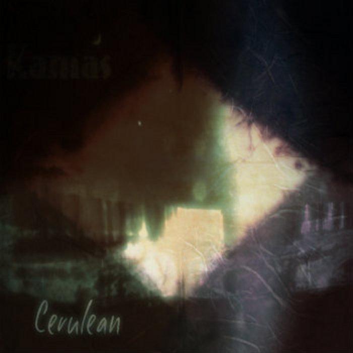 Cerulean cover art