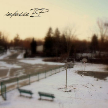 impasse EP (instrumental) cover art