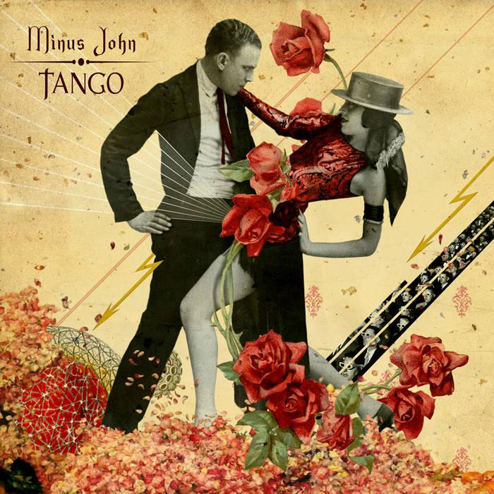 Tango - EP cover art