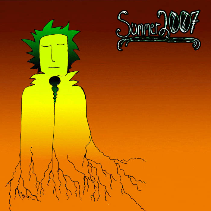Summer 2007 cover art
