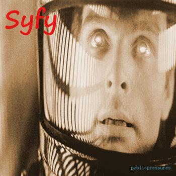 Syfy cover art