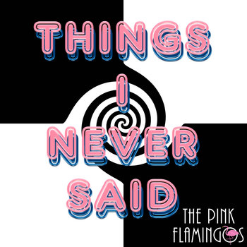 Things I Never Said cover art