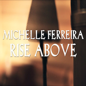 Rise Above (live at The Bunker Studio) cover art