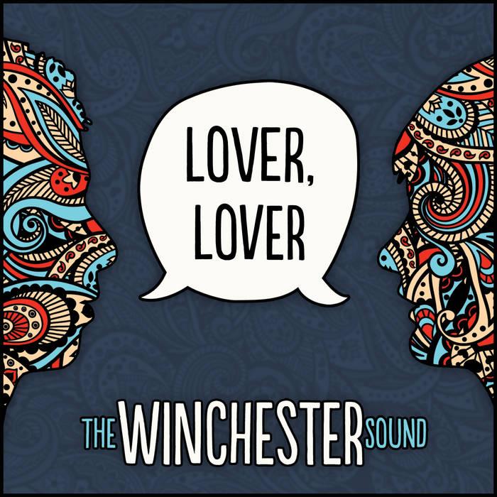 Lover, Lover cover art