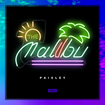 The Malibu cover art