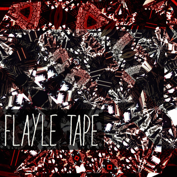HRMX - Flayle Tape (2016)