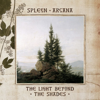 The Light Beyond The Shades cover art