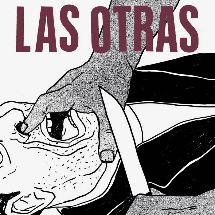 Devolver el Golpe cover art