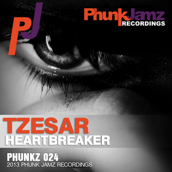 Heartbreaker (Original Mix) cover art