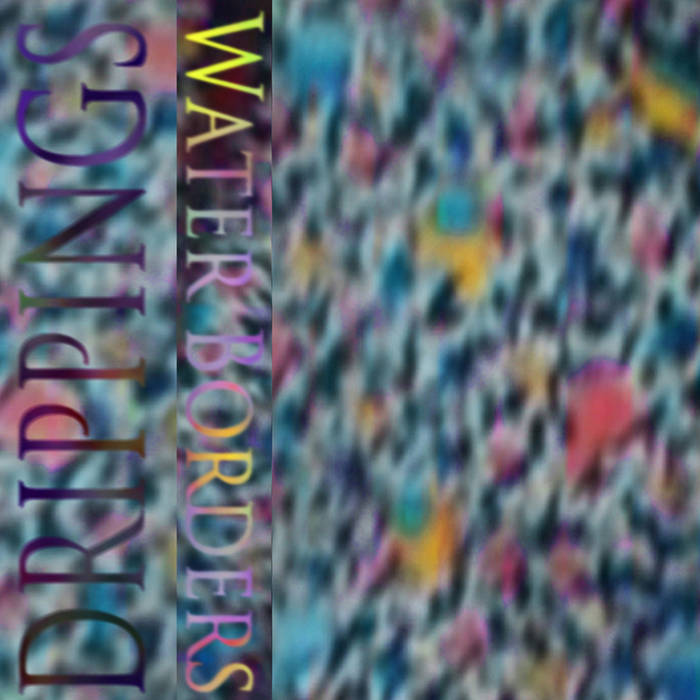 Drippings cover art