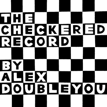 The Checkered Record cover art