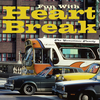 Fun With Heartbreak cover art