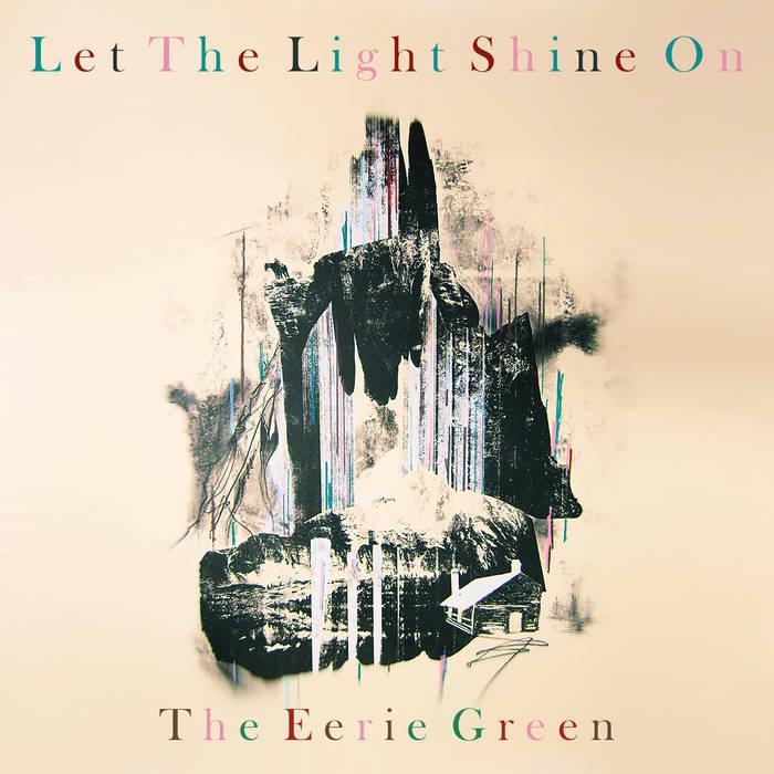 Let the Light Shine On cover art