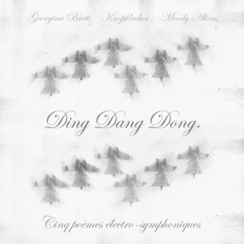 Ding Dang Dong cover art