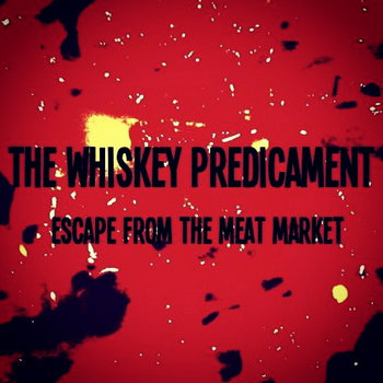 Escape From the Meat Market cover art
