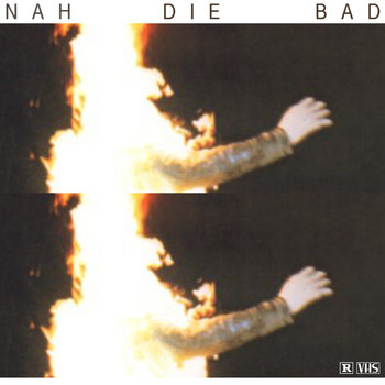 DIE BAD cover art
