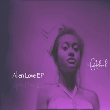 Alien Love [EP] cover art
