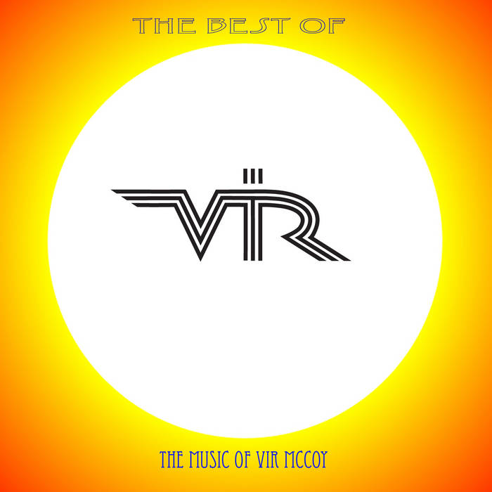 THE BEST OF VIR McCOY cover art