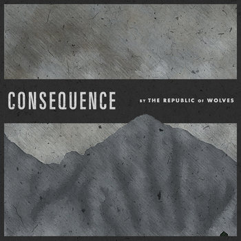 Consequence cover art