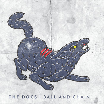 Ball and Chain cover art