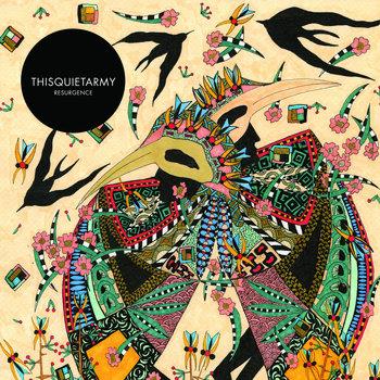 Resurgence cover art